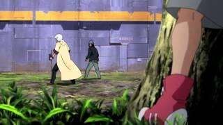 Monsuno Combat Chaos Season 2 Episode 2 Bang