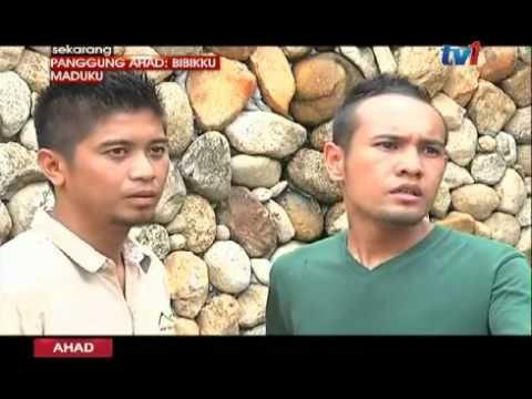 Scene (Mr.J) Man Tol & Munir Di Bibik Ku Madu Ku.