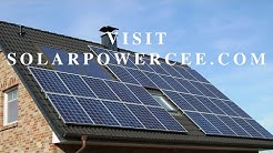 Cost Of Solar Panels Seattle - Solar Panel Installation Seattle - Solar Panel Company Seattle