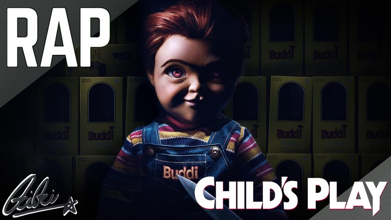 Rap De Muñeco Diabólico/Child's Play EN ESPAÑOL (ORION PICTURES) || CriCri :D