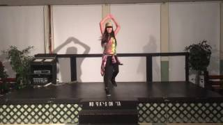 Si no supiste amar/ Zumba - Team Caliente with Giannina Price