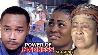 Power Of Madness Season 2 - 2018 Latest Nigerian Nollywood Movie | Full HD English Movie