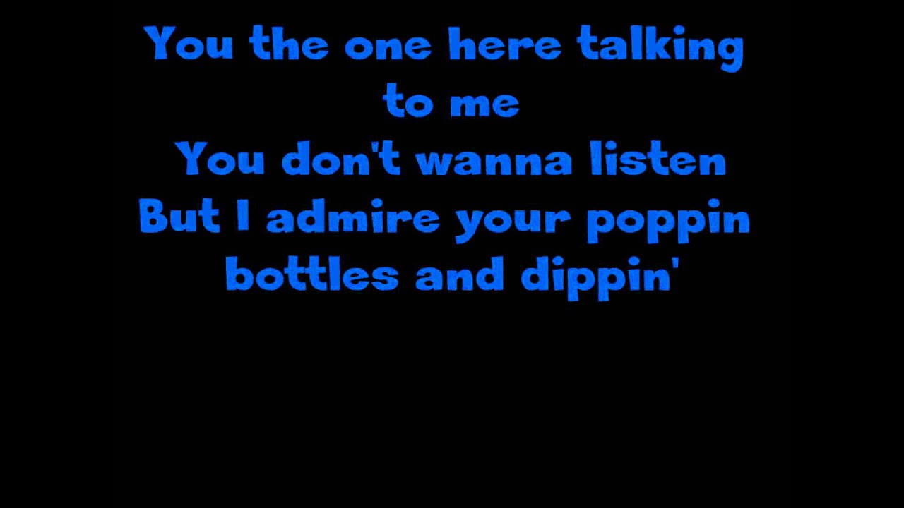 Lil Wayne  How To Love [lyrics On Screen] Video