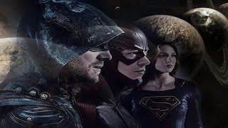 Arrowverse : EndGame Trailer