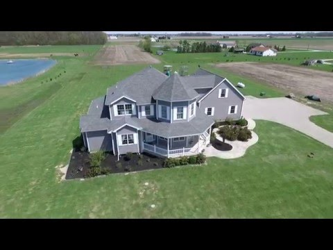 Virtual Drone Aerial/Walking Home Tours - Flyby Digital Media Bowling Green, OH