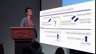 speck encryption