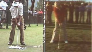 tiger woods ben hogan johnny miller brandel chamblee golf swing analysis