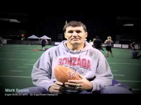 Mark Rypien Interview - full-pt1.mov