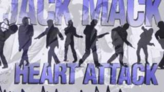 "Jack Mack and the Heart Attack ~ ""Hooray For The City"""