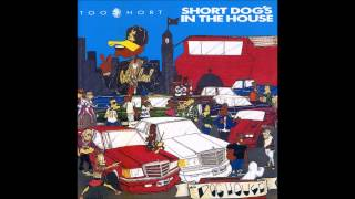 Too $hort - The Ghetto