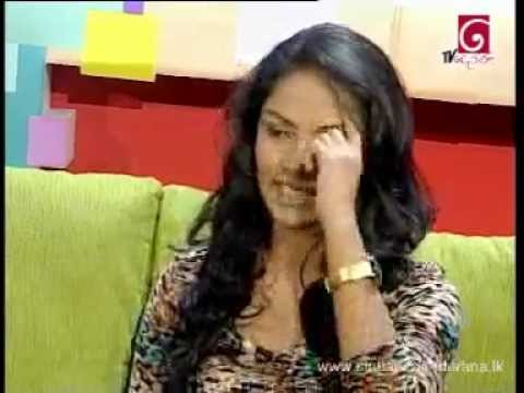 Derana Tv Interview with Shalani Tharaka - www.LankaChannel.lk
