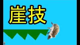 【DTB】 どうぶつタワーバトル崖大全 新旧崖技86種!
