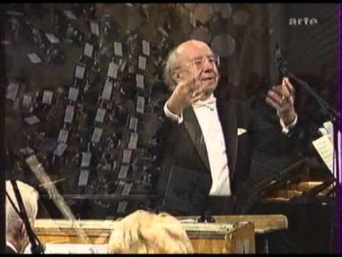 Rozhdestvensky.=suite d'orchestre