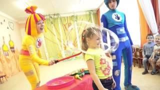 видео Видеосъемка в детском саду, утренников, выпускных и детских праздников в Москве