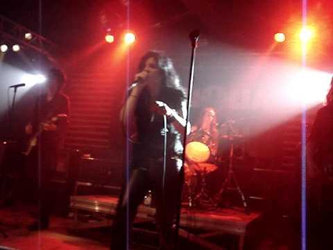 "Boss Hog live Milano ""Jaguar"""