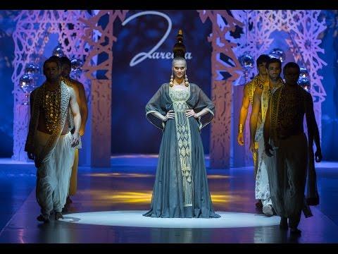 Zareena Persia