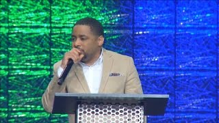 Pastor Smokie Norful - Hunger, You're Not Yourself | Short Stories, Big Lessons Series - Week 1