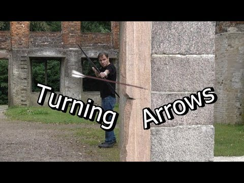Lars Andersen: Turning Arrows