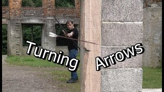 Lars Andersen: Turning Arrows