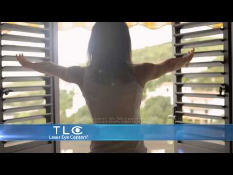 TLC Laser Eye Centers - Canada - Commercial - 60 Seconds