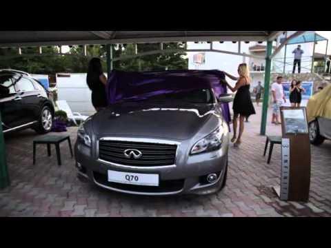 Caspian Motor Show 2014