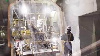 都営地下鉄の安全を守る、秘密兵器と職員たち!~建築限界測定~