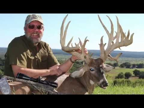 Greystone Castle Sporting Club  2016 Gold Medal Whitetail Hunt