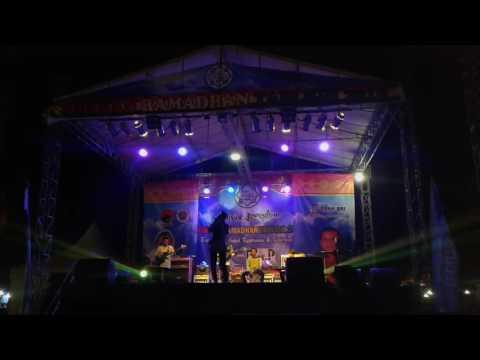 Ungu - CahayaMu Acoustic Cover By RETRO Band