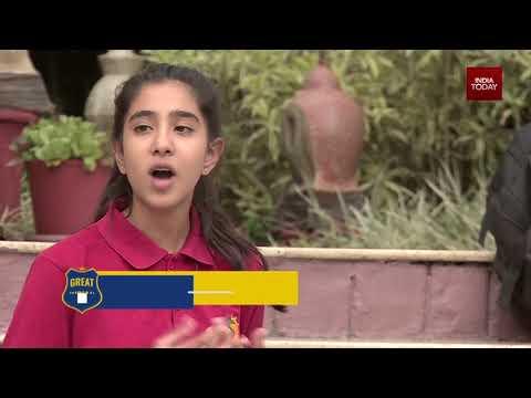 Great Indian Schools feat. Sanskaar Valley School