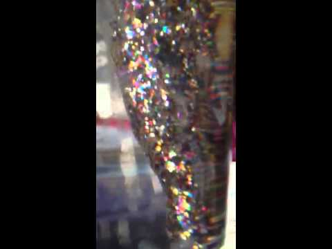 Customised Bubble Tube At Sensory Space - Lava Lamp Made Wi