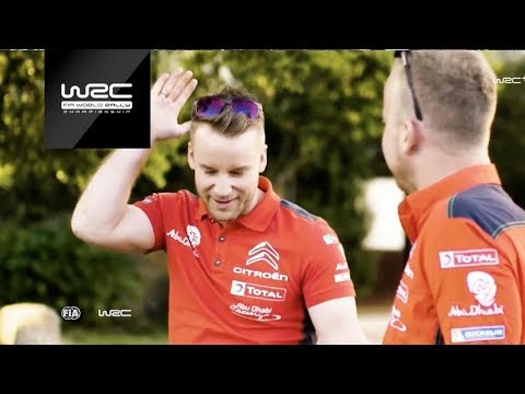 WRC - Rally de Portugal 2018: Mads Østberg / Torstein Eriksen