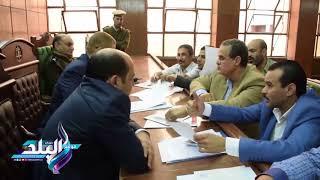 فتح باب الترشح لانتخابات مجلس النواب بدائرة مركز جرجا فى سوهاج.. فيديو وصور