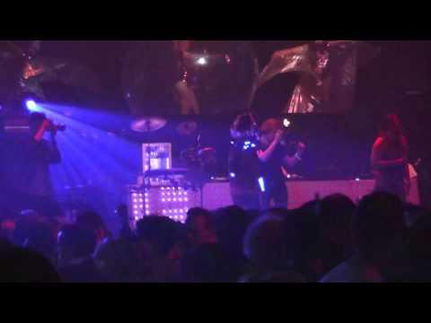 Steven Quarré - Hed Kandi - Muziek Gebouw Aan Het IJ - 2012 - ADE