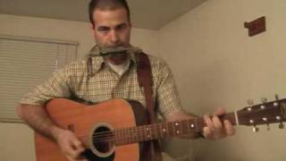 Neil Young Cover - Comes a Time