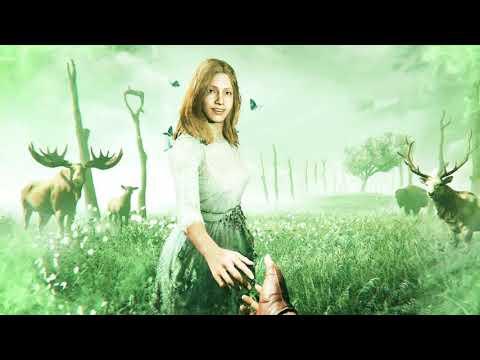 Far Cry 5 - Faith Seed hallucination/Oh the bliss theme