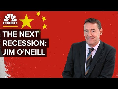 What Will Cause The Next Recession - Jim O'Neill On The World Economy