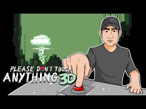 El Estupido Juego de las Bombitas  | Please don´t Touch Anything | Ep. 4