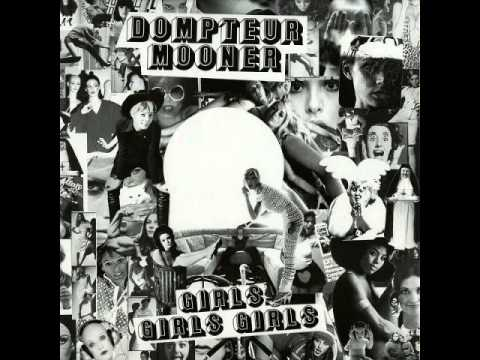 dompteur mooner - mandy