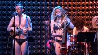 The Skivvies - Animal Medley