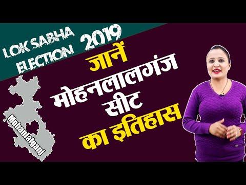 Lok Sabha Election 2019: History of Mohanlalganj, MP Performance card   वनइंडिया हिंदी