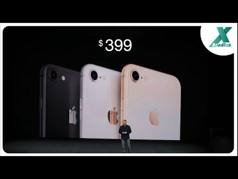 iPhone 9 RA MẮT online?