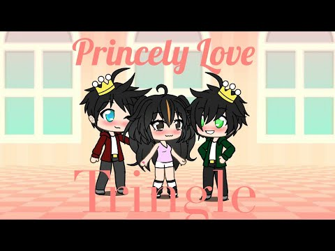 |♡| Princely Love Triangle |♡| K's Short Story |♡|