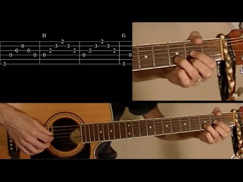 silent-night---guitar-lesson-for-beginners