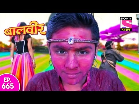 Baal Veer - बाल वीर - Episode 665 - 21st July, 2017 thumbnail
