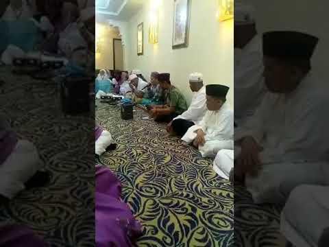 H. ABDULLAH FIKRI DI ARAB SAUDI 2019