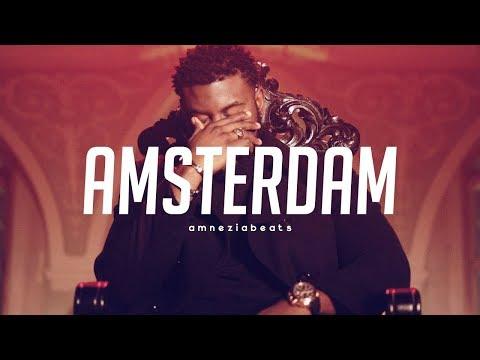 "Damso feat. Vald Type Beat 2018 - ""Amsterdam"" (Prod. by AmneziaBeats)"
