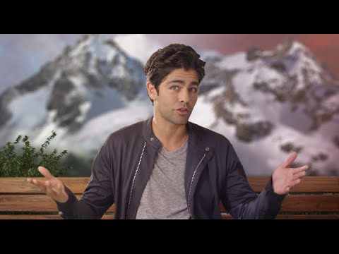 Ep. 5: A BEE'S INVOICE; THE HIDDEN VALUE IN NATURE | Adrian Grenier
