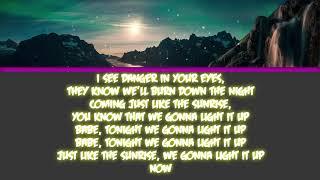 Download lagu Robin Hustin x TobiMorrow - Light It Up (feat. Jex) [Lyrics]