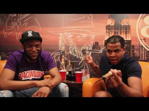 Cigar Talk: Johnny Nunez talks first Prodigy shoot & Mobb Deep performing on Rikers Island