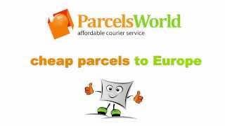 Parcels World Ireland - cheap courier services Ireland, UK and Europe(www.parcelsworld.ie - send a parcel or pallet with our domestic, international and UK delivery service! Get the best rates with our door-to-door courier service!, 2013-09-27T13:27:06.000Z)
